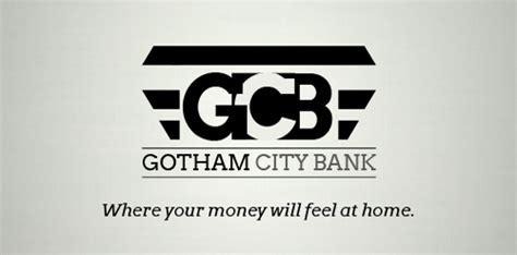 bank gotha gotha city bank logo logomoose logo inspiration