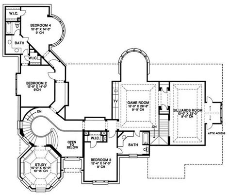 two story home plans impressive house plans two story 7 2 story house floor
