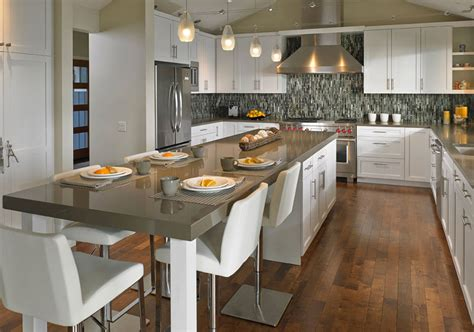 Custom Kitchen Island Ideas 70 Spectacular Custom Kitchen Island Ideas Home Remodeling Contractors Sebring Services