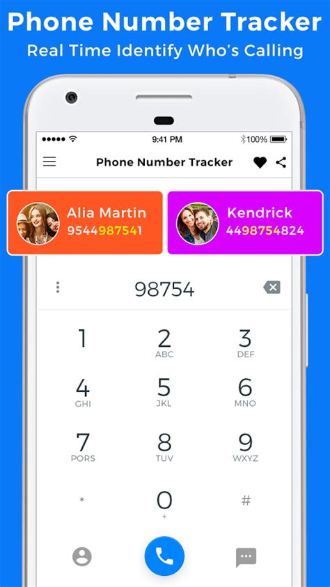 Phone Tracker By Number Free Phone Number Tracker Android Apps On Play