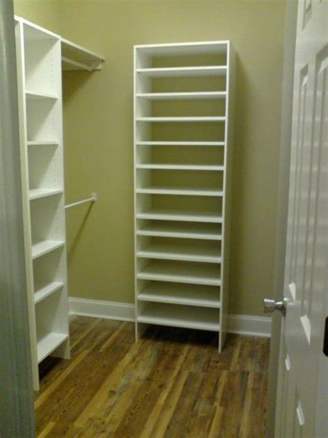 Closet Systems Installed Organize 4u Professional Organizers In Albany