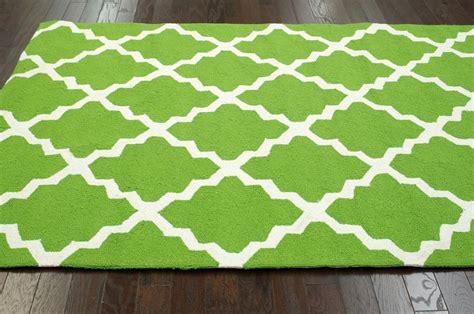 green trellis rug new contemporary outdoor green white lattice trellis outdoor area rug carpet ebay