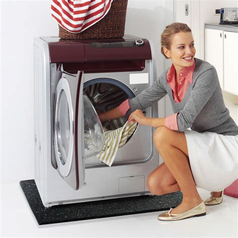Mat For Washing Machine by Washing Machine Mats