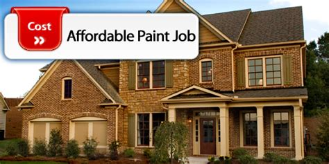 house painter rates comexterior painting rates crowdbuild for