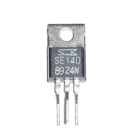 transistor se110 datasheet se140 error ics 140v