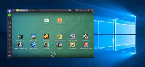 desktop version android how to run android apps on your desktop the easy way with bluestacks
