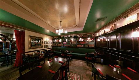 oakleaf designs project kilkennys irish pub