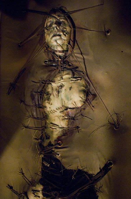 imagenes surrealismo terror eerie creepy surreal uncanny strange 不気味