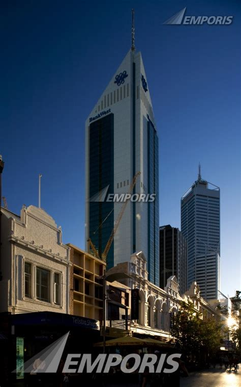 full version bankwest bankwest tower perth 108666 emporis
