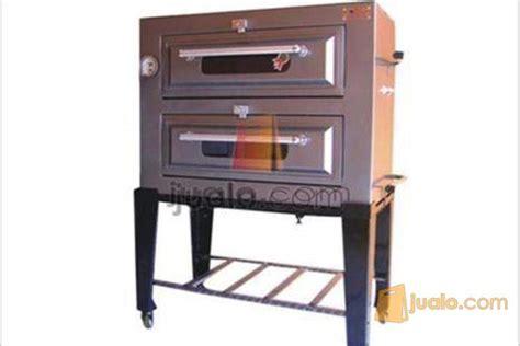 Oven Gas Murah jual oven gas 2 deck murah cocok untuk roti cookies dan pizza jakarta jualo