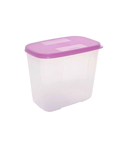 Tupperware Pocket Freezermate With Khusus Freezer Tupperware Freezer Mate Pocket 990 Ml One Buy At Best Price In India