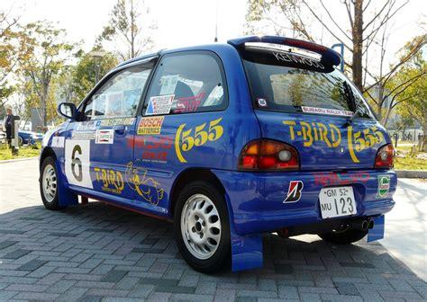 subaru vivio rxr subaru vivio rx r 関連フォトギャラリー autoblog 日本版