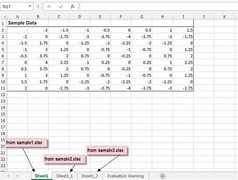 Merging Excel Spreadsheets by Merge Excel Sheets Into One Workbook In C Add