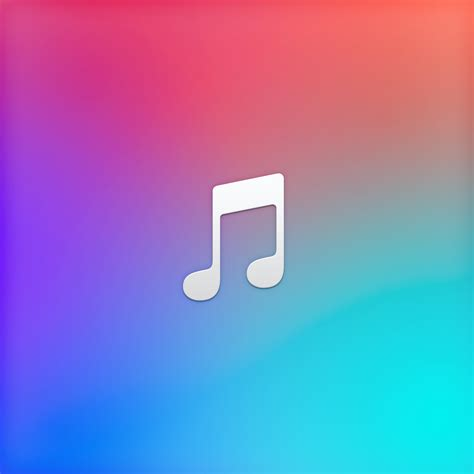 Wallpaper Apple Music | apple music inspired wallpapers for ipad iphone and