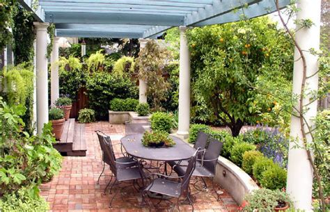 backyard dining design your own outdoor dining area garden design for living