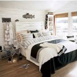 coastal inspired bedrooms it s a shore thing nautical bedroom room envy