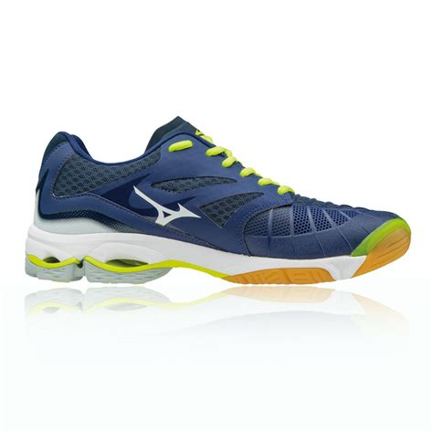 Mizuno Wave Lighting Pro mizuno wave lightning z3 indoor court shoes aw17 40 sportsshoes