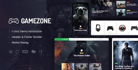 themes zone download game zone wordpress template download nulled rip