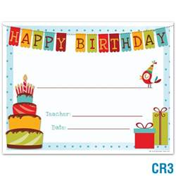 happy birthday gift certificate template product details happy birthday certificate