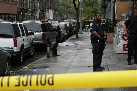 on the scene ny 7 most dangerous neighborhoods in nyc bonus