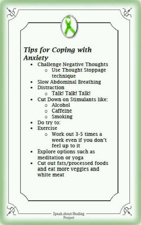 coping with anxiety worksheets pin by nancy bates on cbr stuff pinterest