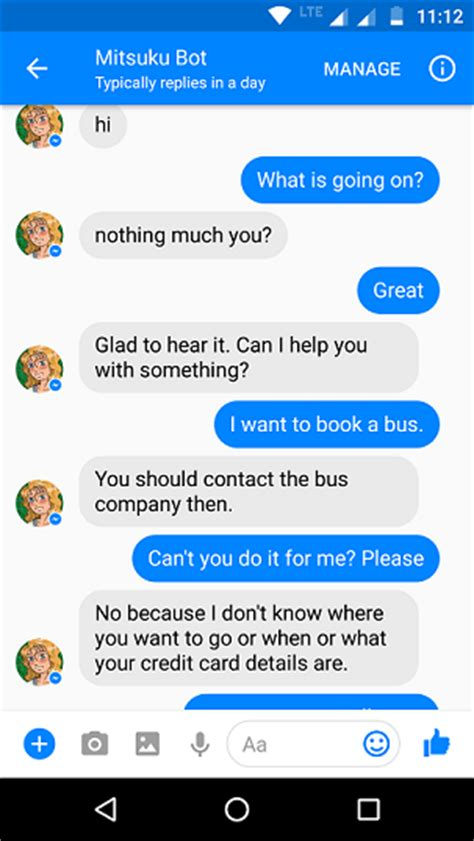 best chatbot what are the best intelligent chatbots or ai chatbots