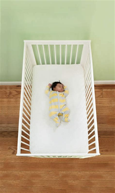 Sids Crib by New Jersey And National Rates Of Sids Reduced 50 Percent