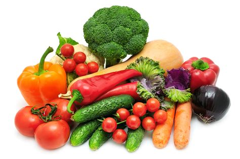 vegetables that are fruit will more vegetables cause you to gain weight