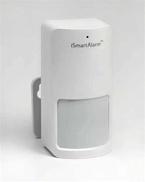 ismartalarm home security system 187 gadget flow