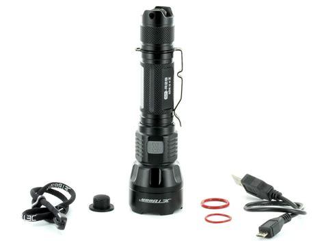 Jetbeam Sf R28 Senter Led Cree Xhp50 1500 Lumens jetbeam sf r28 usb rechargeable flashlight cree xhp50 led 1500 lumens uses 1 x 18650