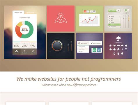 portfolio layout app 10 wordpress themes for ios android app portfolio sites