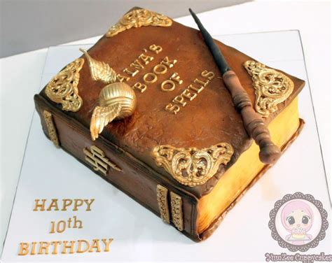 books for harry potter fans 17 best ideas about book cakes on pinterest amazing