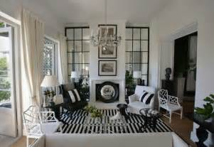 Floor to ceiling mirrors transitional living room