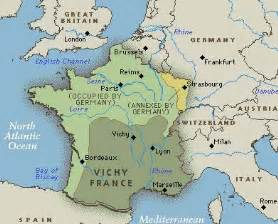 Vichy France Map by 301 Moved Permanently