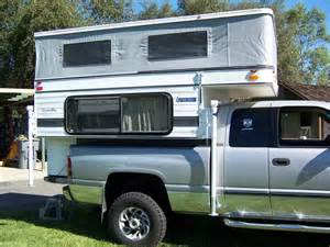 Wheels Pop Up Truck 2010 Four Wheel Cer For Sale Expedition Portal