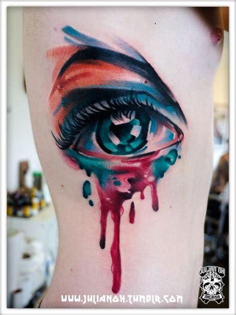 watercolour tattoo kuala lumpur julian oh tattoo artist the vandallist