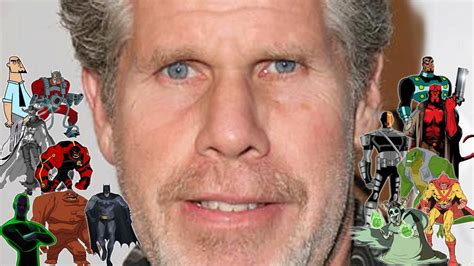 ron perlman best movies pictures of ron perlman pictures of celebrities