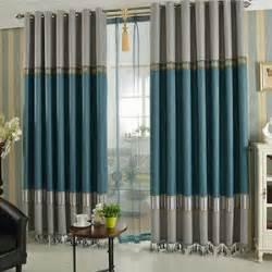 Modern grey curtains modern curtains amp drapes contemporary curtains