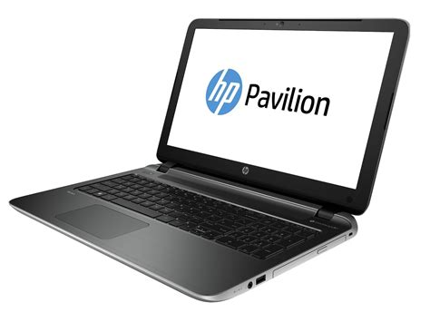 Hp Pavilion 15 by Hp Pavilion 15 P151ng Notebook Review Notebookcheck Net