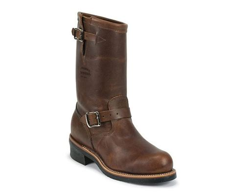 which motorcycle boots chippewa 11 quot tan renegade steel toe engineer motorcycle