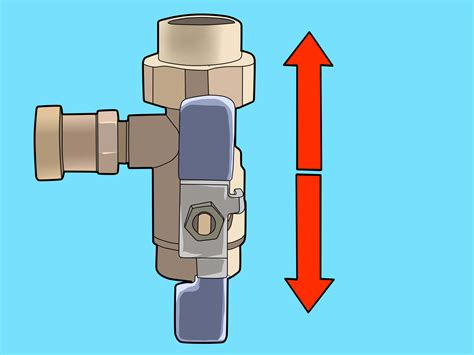 rv water bypass diagram how to bypass the water heater of your rv 5 steps with