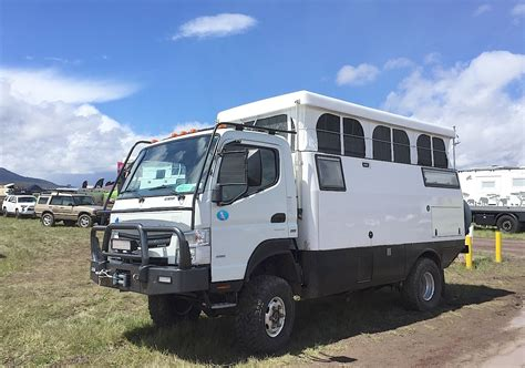 mitsubishi fuso 4x4 mitsubishi fuso 4x4 expedition vehicle www imgkid com