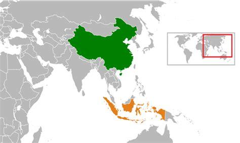 Etnis Tionghoa Di Indonesia berapa jumlah populasi etnis tionghoa di indonesia