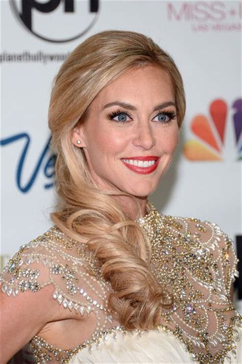 jessica robertson duck dynasty hair jessica robertson photos arrivals at the miss usa pageant