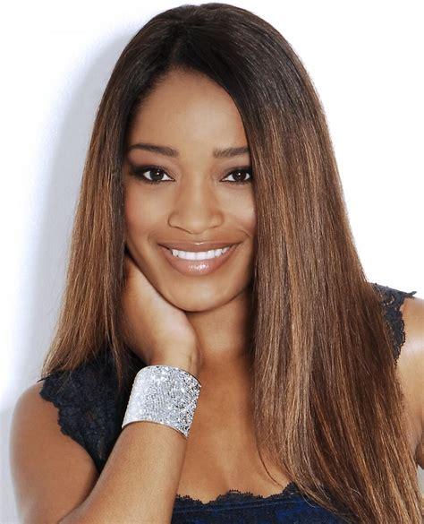 actress keke palmer actress keke palmer says faith saves her from plastic surgery