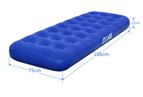 flocked air mattress king single 28 images new air