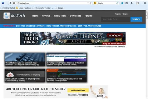 add search bar to web site inmotion hosting