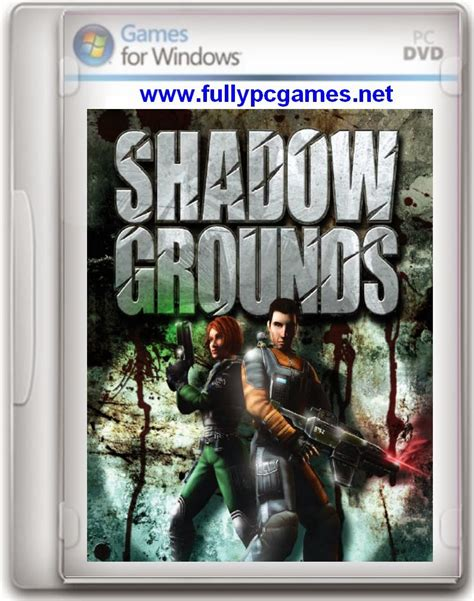 horror full version free games download shadow grounds game free download full version for pc
