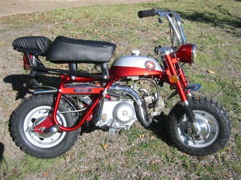 Cover Set Trail Honda Xr75 1970 honda z50 k1 color z 50 mr50 xl70 xr75