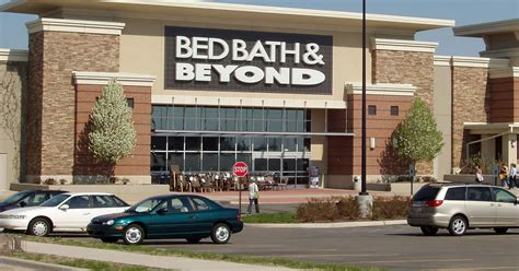 bed bath beyond inc bed bath beyond inc nasdaq bbby q3 earnings